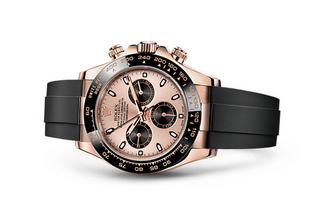 Rolex 2017 Daytona Cosmograph 116515 Swiss Chronograph