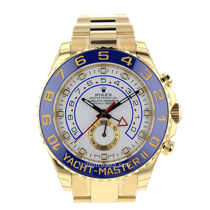 Rolex Yacht-Master ll 116688 Swiss Automatic Watch