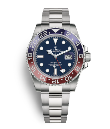 Rolex GMT-Master II 116719blro-0002 Automatic Watch 40MM