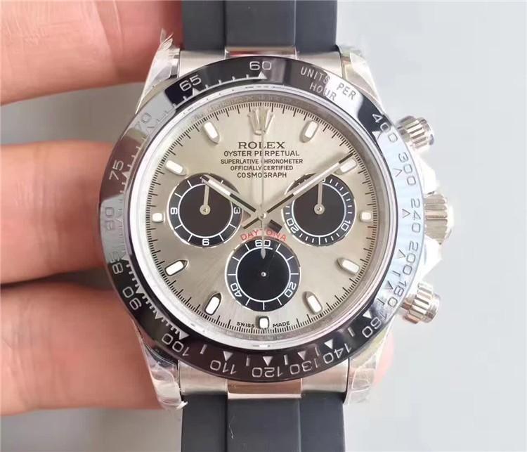 Rolex 2017 Daytona Cosmograph 116519 Swiss Chronograph