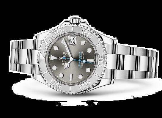 Rolex Yacht-Master 268622 Swiss Automatic Watch 37MM