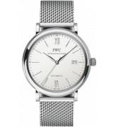 IWC Portofino Swiss Cal.35110  Automatic Man Watch IW356505