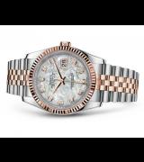 Rolex Datejust 116231-0097 Swiss Automatic Watch MOP Dial Jubilee Bracelet 36MM