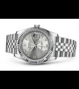 Rolex Datejust 116234-0081 Swiss Automatic Rhodium Dial Jubilee Bracelet 36MM