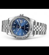 Rolex Datejust 116234-0139 Swiss Automatic Blue Dial Jubilee Bracelet 36MM