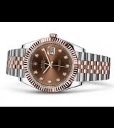 Rolex Datejust 126331 Swiss Automatic Watch Jubilee Bracelet 41MM