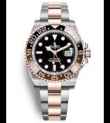 Rolex GMT-Master II 126711chnr-0002 Automatic Watch 40MM