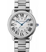 Cartier Ronde Solo Mens Watch W6701011