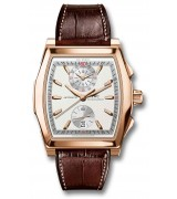 IWC Da Vinci Swiss Cal.89360 Automatic Man Watch IW376420