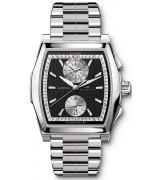IWC Da Vinci Swiss Cal.89360 Automatic Man Watch IW376422