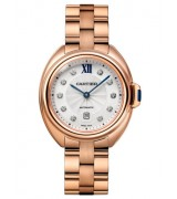 Cartier Clé WJCL0034 Automatic Watch for Women 31 MM