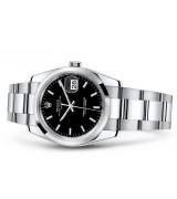 Rolex Oyster Perpetual Date 115200-0004 Swiss Automatic White Dial 34MM