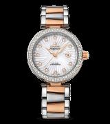 Omega De ville Ladymatic Automatic Watch for Women 34mm