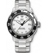 IWC Aquatimer Swiss Cal.30110 Automatic Man Watch  IW356805