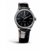 Rolex Cellini Time 50509 Swiss 3132 Automatic Watch-Black dial