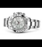 Rolex Daytona Cosmograph Swiss Chronograph MOP Dial