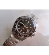 Rolex GMT-Master 116710LN II 50th Anniversary Automatic Watch