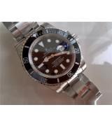 Rolex Submariner Automatic 116610LN Black Dial