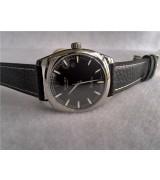 Rolex Cellini Swiss eta 2824 Automatic Watch-Stainless Steel Case