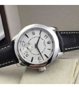 Rolex Cellini Swiss Automatic Watch-Independent Seconds-White Dial