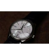 Rolex Cellini Time Automatic Watch Black Dial