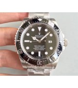 Rolex Sea-Dweller 4000m Automatic Watch 41mm