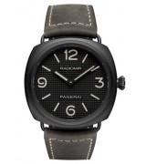Panerai Radiomir Ceramica OP X Handwound Watch 45MM PAM00643