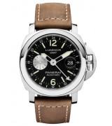 Panerai Luminor GMT Automatic Watch 44MM PAM01088