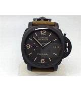 Panerai Luminor Marina Automatic Wrist Man Watch PAM00386