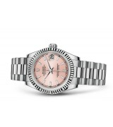 Rolex Datejust Ladies 178279-0065 Swiss Automatic Pink Dial 31MM