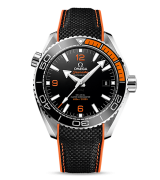 Omega Seamaster Planet-Ocean 600m Automatic Watch 43.5mm