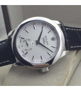 Rolex Cellini Swiss Automatic Watch-Small Seconds-White Dial