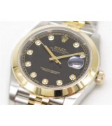 Rolex Datejust 126303-0006 Swiss ETA3235 Automatic Watch 41MM
