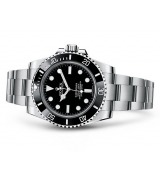 Rolex Submariner Time Swiss Automatic Watch Stainless Steel