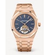 Audemars Piguet Royal Oak Handwound Watch REF.26510 Rose Gold