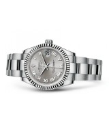 Rolex Datejust Ladies 178274-0062 Swiss Automatic Silver Dial 31MM