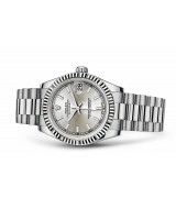 Rolex Datejust Ladies 178279-0020 Swiss Automatic Silver Dial 31MM