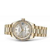 Rolex Datejust Ladies 178278-0040 Swiss Automatic Silver Dial 31MM