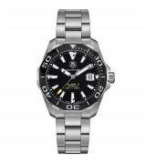 Tag Heuer Aquaracer Calibre 5 300m Automatic Watch WAY211A.BA00928 41MM