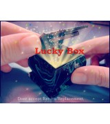 Lucky Box (Surprised gift ~ Quantity limited ~ )