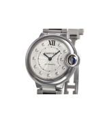 Cartier Ballon Bleu WE902074 Automatic Watch 33mm