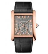 Cartier Tank MC WGTA0014 Automatic Watch Rose Gold