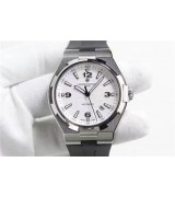 Vacheron Constantin Overseas Automatic Watch White Dial