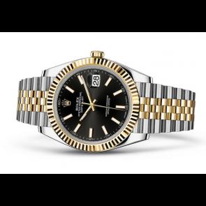 Rolex Datejust 126333-0014 Swiss 3235 Automatic Watch Jubilee Bracelet 41MM