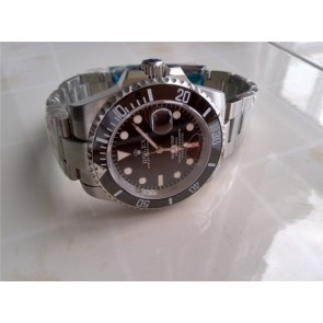 Rolex Submariner Automatic Watch 116610LN Black Dial