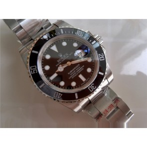 Rolex Submariner Automatic 116610LN Black Dial