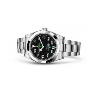 Rolex Air-King 116900-0001 Swiss Automatic Watch 40MM