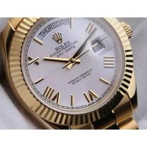 Rolex More High end Model - Rolex Day-date Full Gold