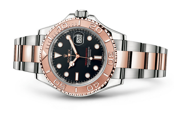 Rolex Yacht-Master 116621 3135 Automatic Watch 40MM