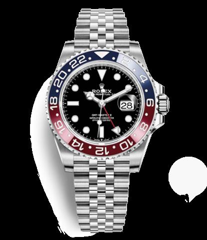 Rolex GMT-Master II 126710blro-0001 Automatic Watch 40MM